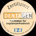Dentagen - Zertifiziertes Fachlabor für Implantat-Prothetik