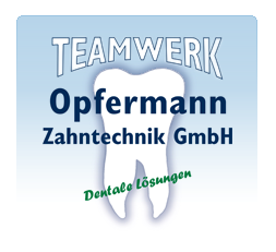 Teamwerk Opfermann Zahntechnik GmbH - Logo