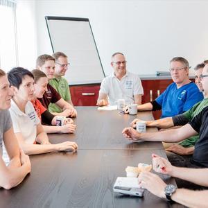 Zahntechniklabor - Teamwerk Opfermann Zahntechnik GmbH